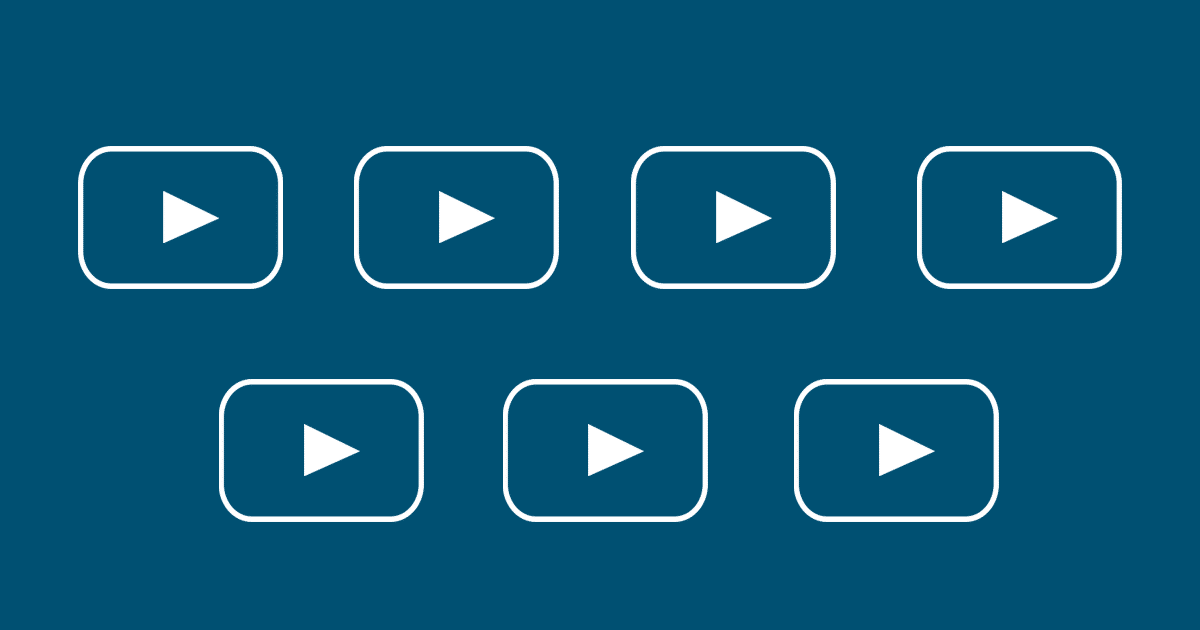 5 Ways to Make Sure Your Videos Get Watched