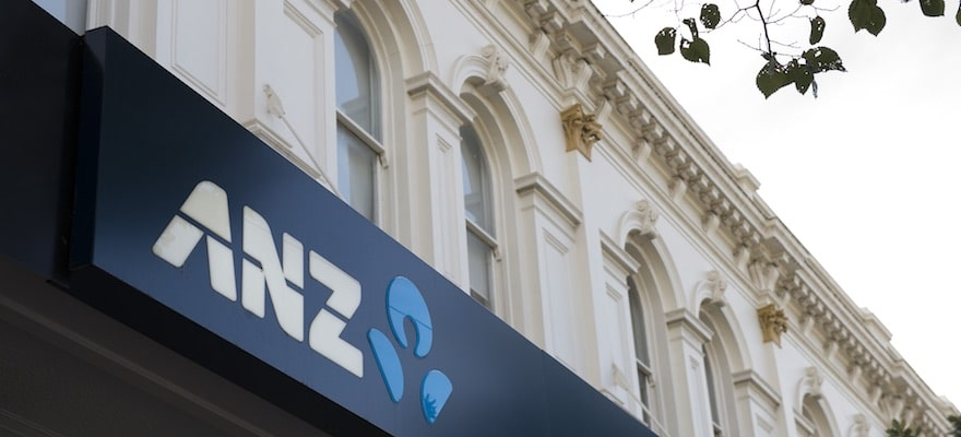 ANZ Ramps up FX Business with New Hires, Appoints Paul Scott as eFX Head