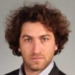 Adam Krellenstein, CTO and co-founder, Symbiont