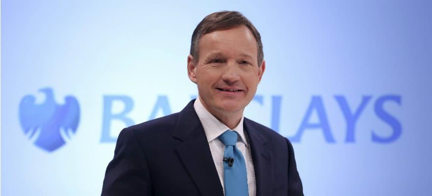 Ex-Barclays Chief Executive Joins Blockchain Bitcoin Wallet