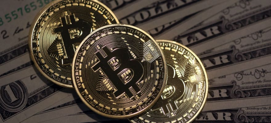Bitcoin Price Tops $800, Highest Exchange Rate in Almost Three Years