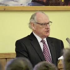 Donald Brydon, LSEG