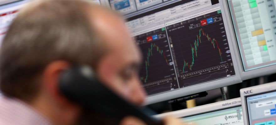 Voice Communications Solidifying Role in Institutional Trading – Study Shows