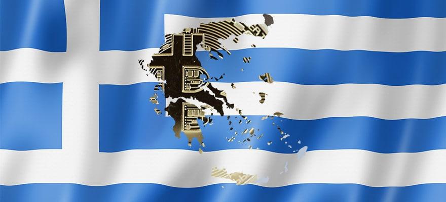 bitcoin grecia