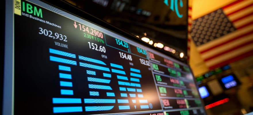IBM Universal Payment Solution to Support Central Bank-issued Cryptocurrencies