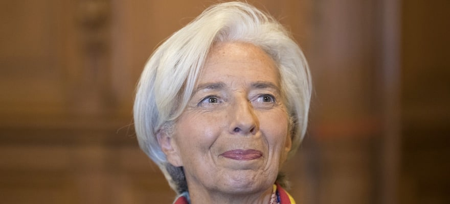 IMF Head Lagarde Convicted of Negligence – No Prison, Fines Expected