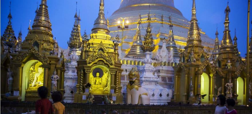 Everex Helps Migrant Workers Send Remittance Back to Myanmar via Ethereum