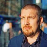 Sergei Sergienko, CEO, ChronoBank