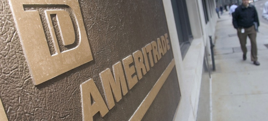 TD Ameritrade Launches WeChat Experience for US Investors