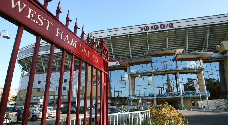 TransferMate Signs Deal with UK Premier League's West Ham United