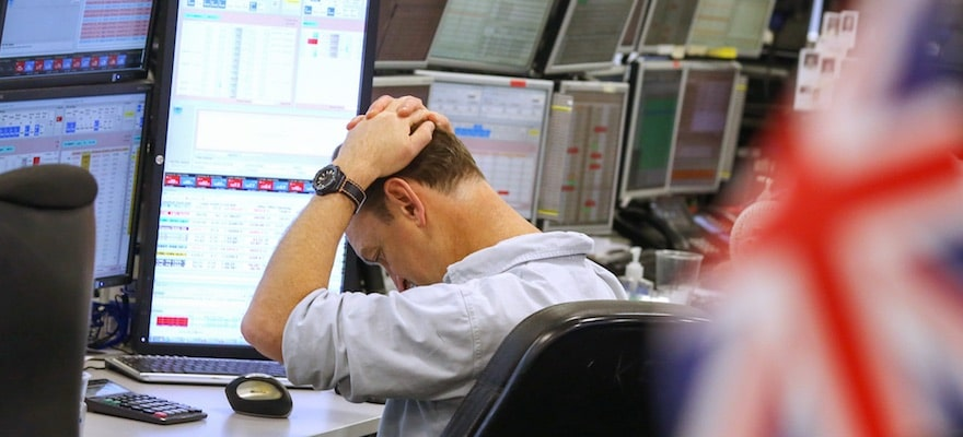 Flash Crash Causes $200m BitMEX Liquidation | Finance Magnates