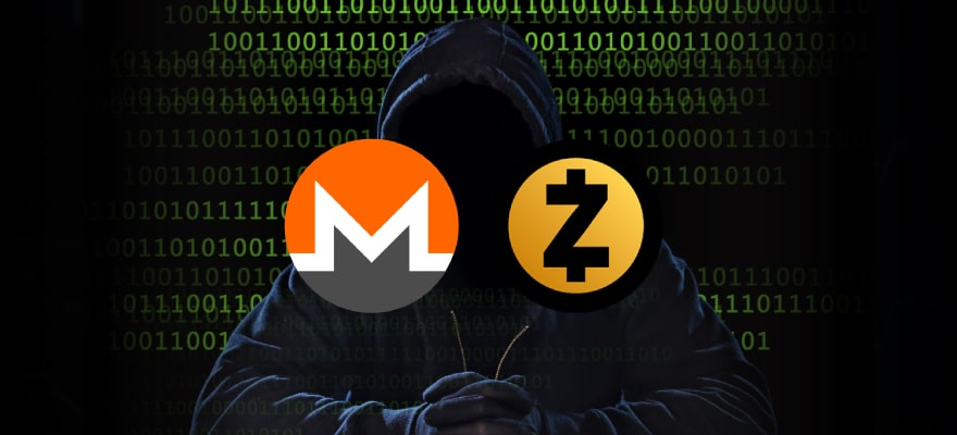 Darknet Cryptocurrency Showdown - An Unbiased Comparison of <bold>Zcash</bold> <bold>vs</bold> Monero