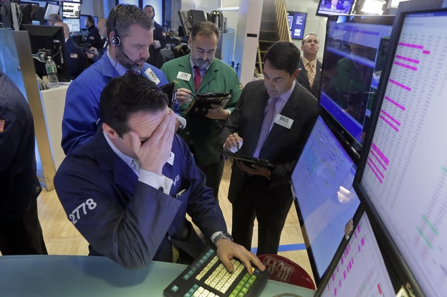 Analysis: Why Brokers Should Care about Stock Market Volatility