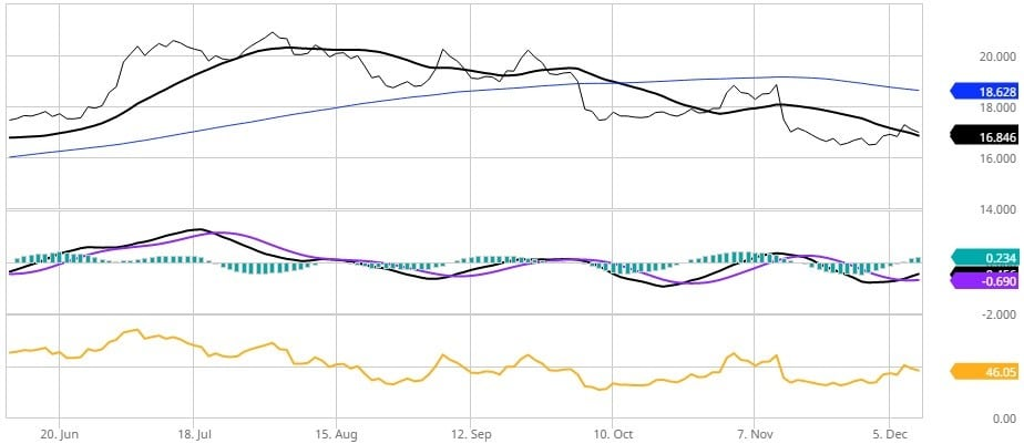 Silver prices rallied this week, but gains softened as traders ascribed greater certainty to the vie