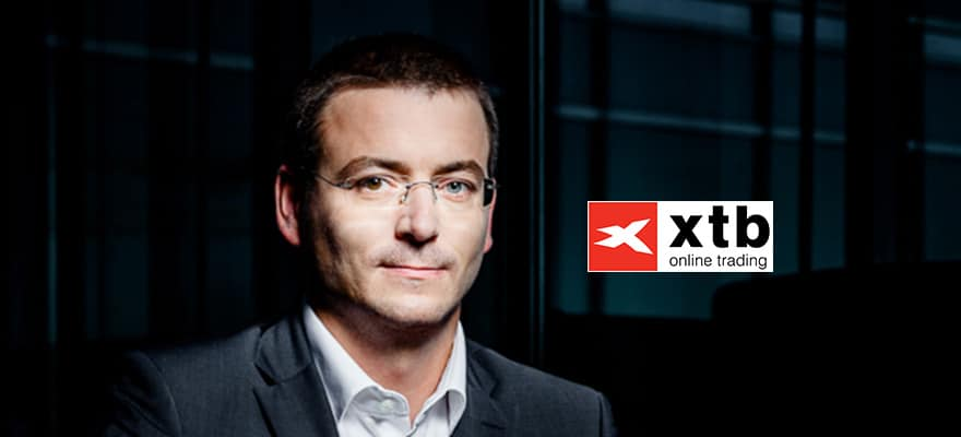 XTB's CEO Jakub Maly Parts Ways With Group