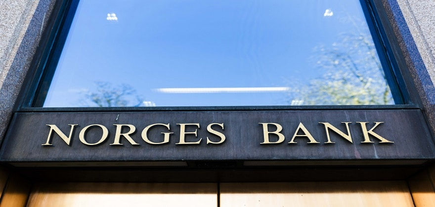 Norges Bank Promotes Geir Oeivind Nygaard as Asset Strategies CIO