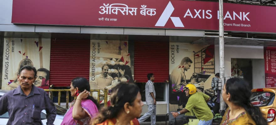 India's Axis Bank Taps Ripple for Cross-Border Remittances Blockchain