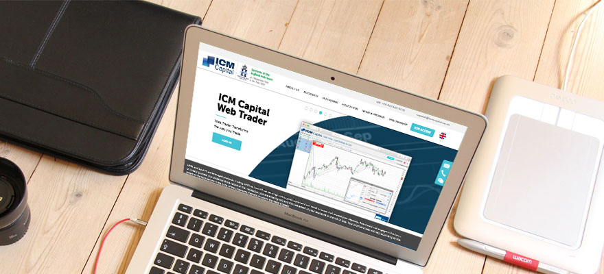 ICM Capital's Co-Founder Discusses New Regulation and Middle East Expansion