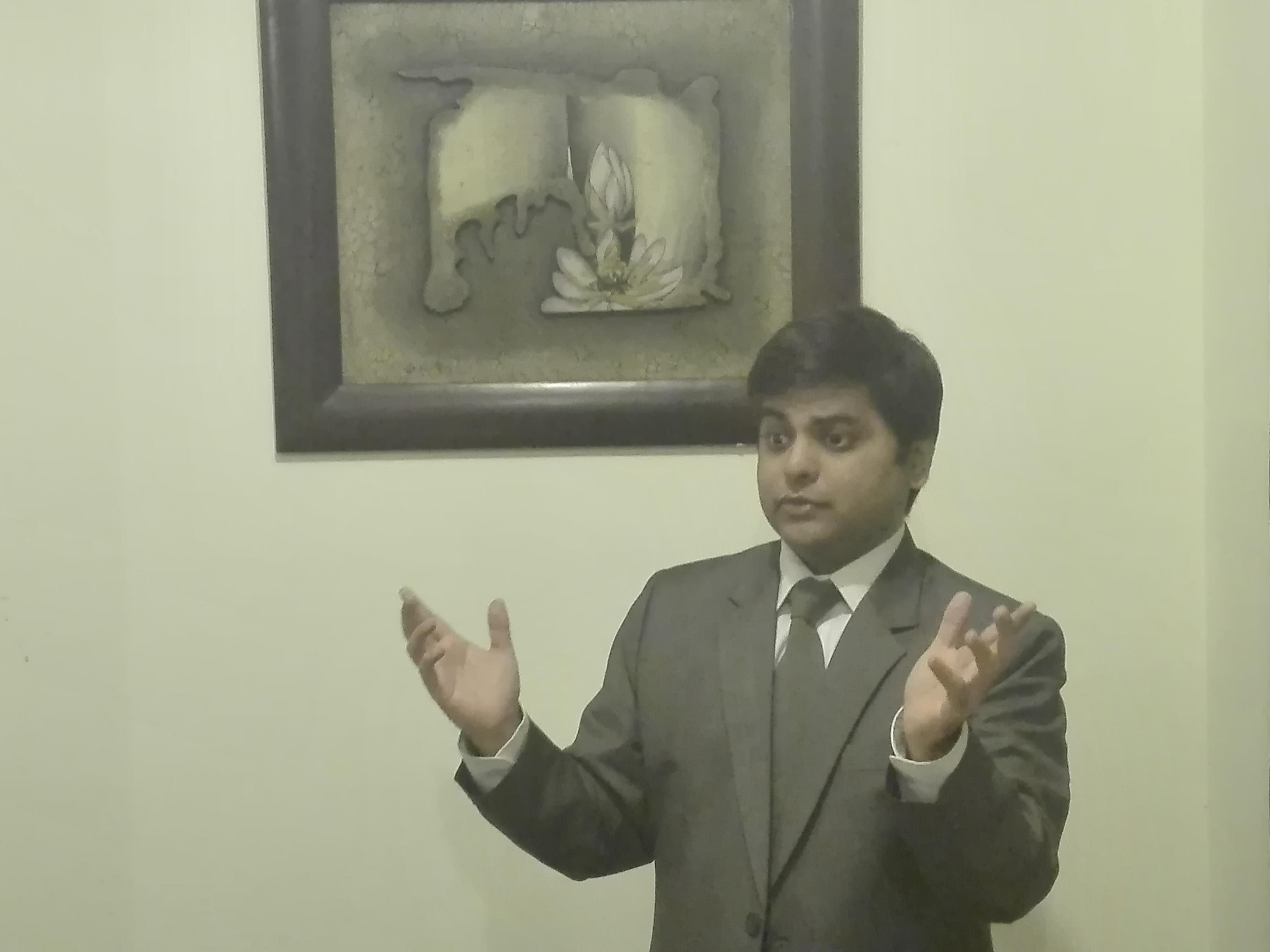Safvan Malik