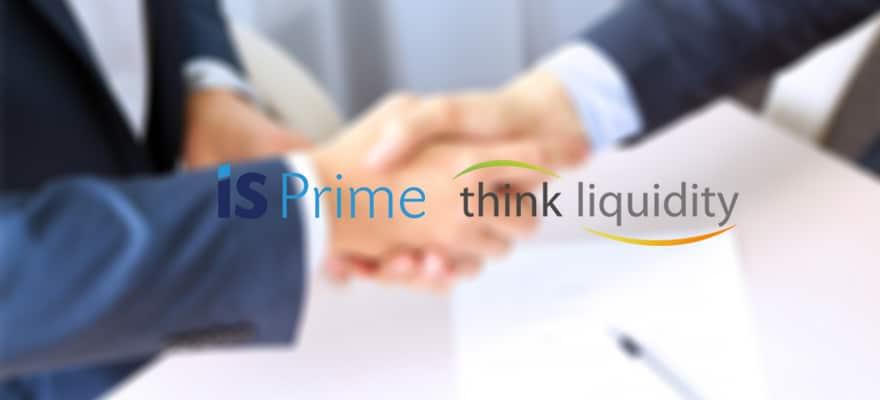 IS Prime Risk Management Unit Acquires Think Liquidity Assets