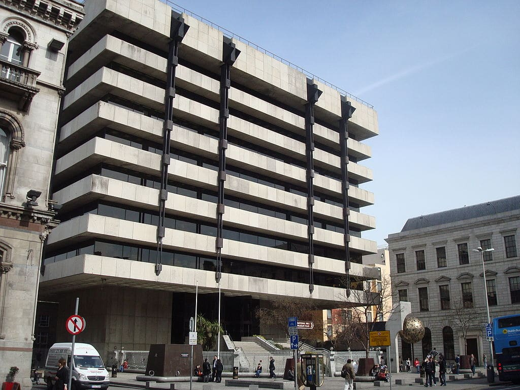Central Bank of Ireland Warns of Unlicensed Firm, Global Ace Investment Ltd