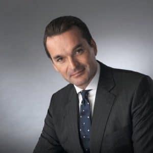 Peter Hazlewood
