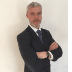 Chris Hansen – Non-Executive Director at ADS SECURITIES LONDON LIMITED