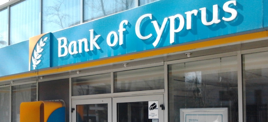Bank of Cyprus Fined $708,000 Over Serious Disclosure Failures