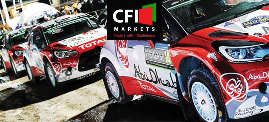 Cfi forex