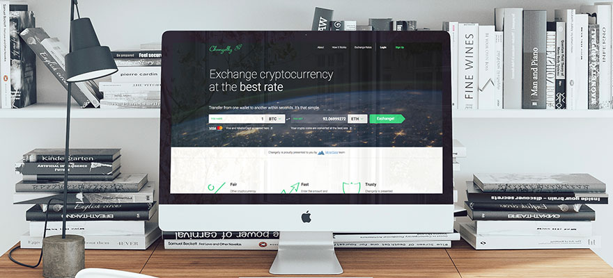 ChronoBank Partners with Instant Cryptocurrency Exchange Changelly