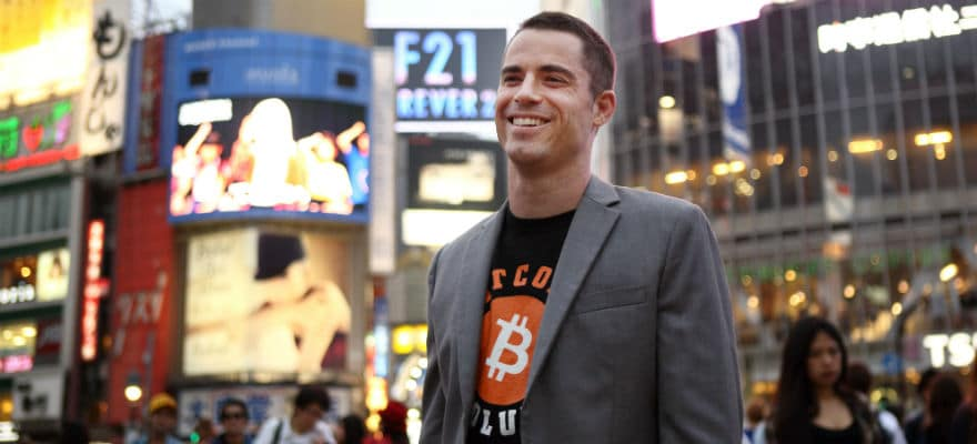 """Bitcoin Jesus"" Roger Ver Suspended from Top Community Forum"