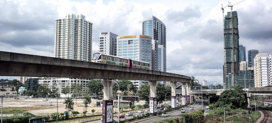 NEM Foundation Opens First Blockchain Center in Malaysia