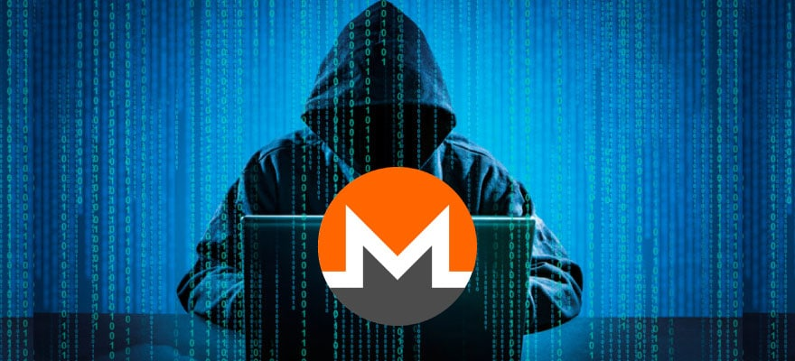 About 1000 Corporate Systems Fall Prey To Monero Mining Malware.