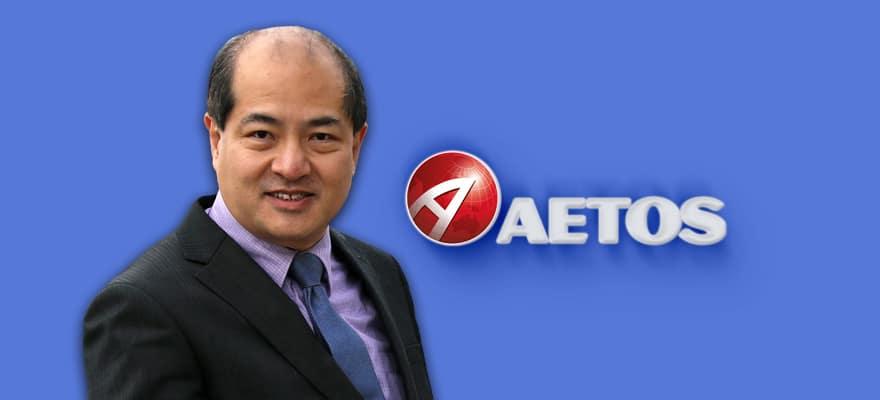 AETOS CEO