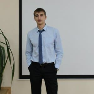 Artem Topol