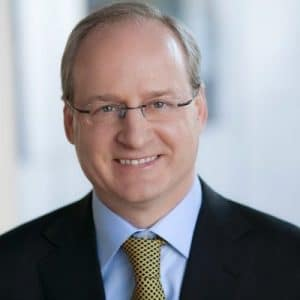 Brennan Carley, Thomson Reuters