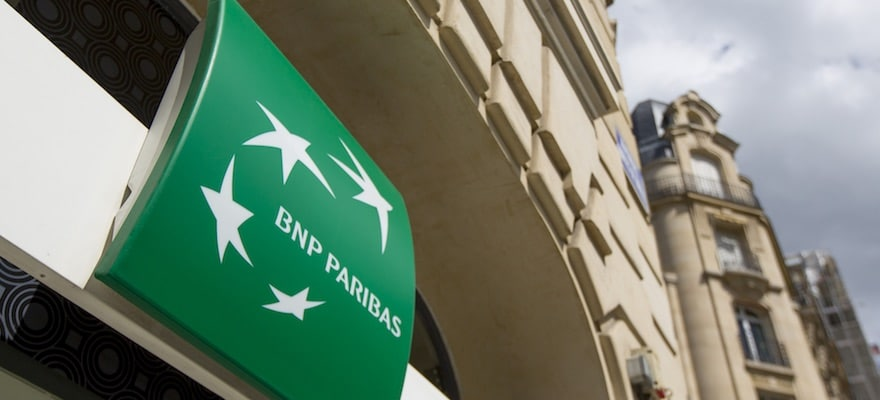 BNP Paribas Slapped with $350m Fine After FX Trading Manipulation