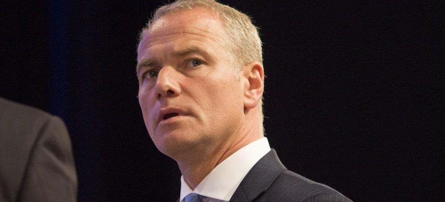 Deutsche Börse's Carsten Kengeter Shoots Down Insider Trading Charges