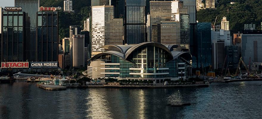 Forex magnates hong kong