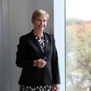 Lynwen Connick