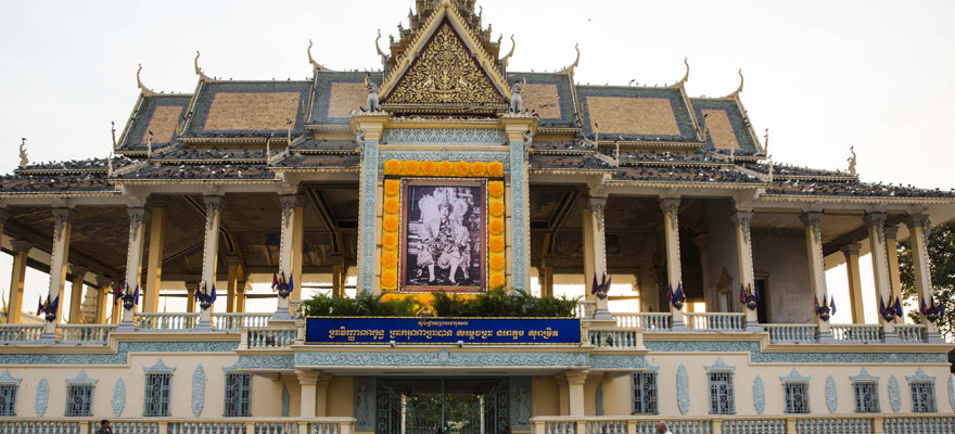 Cambodian Government Is Both For and Against Cryptocurrency