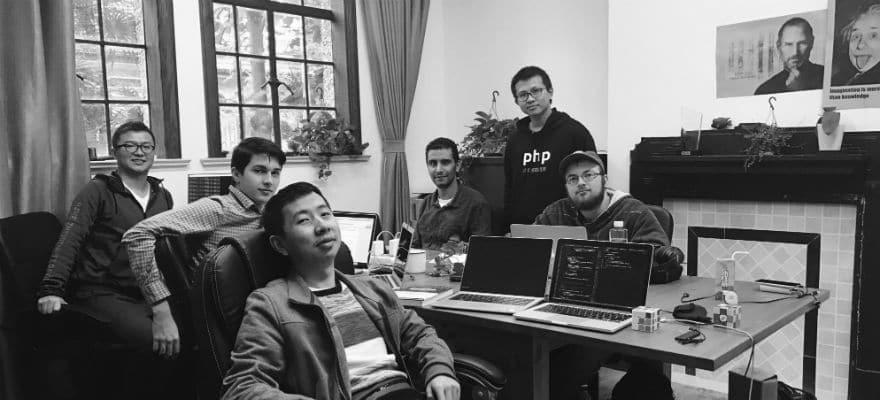 Major Bitcoin Investors Back New Blockchain Platform Qtum