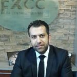 Saed Shalabi, FXCC