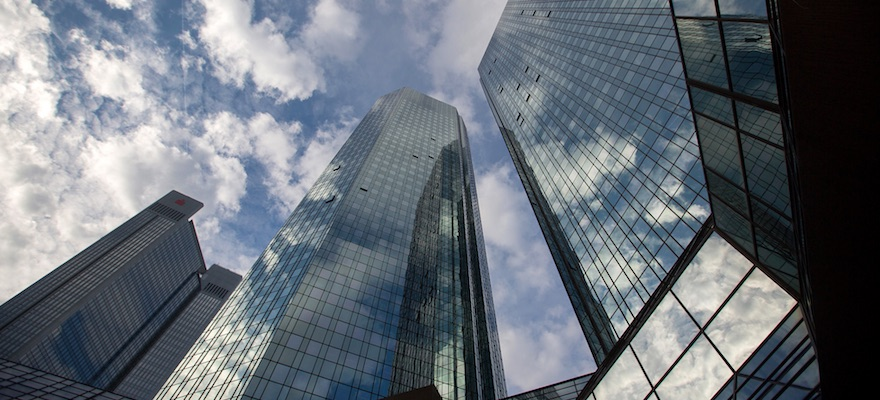 Is Fintech a Disruptor or an Enabler for the Big Banks?