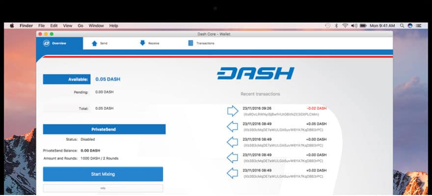 Dash Is Now the Third Biggest Cryptocurrency by Market Cap