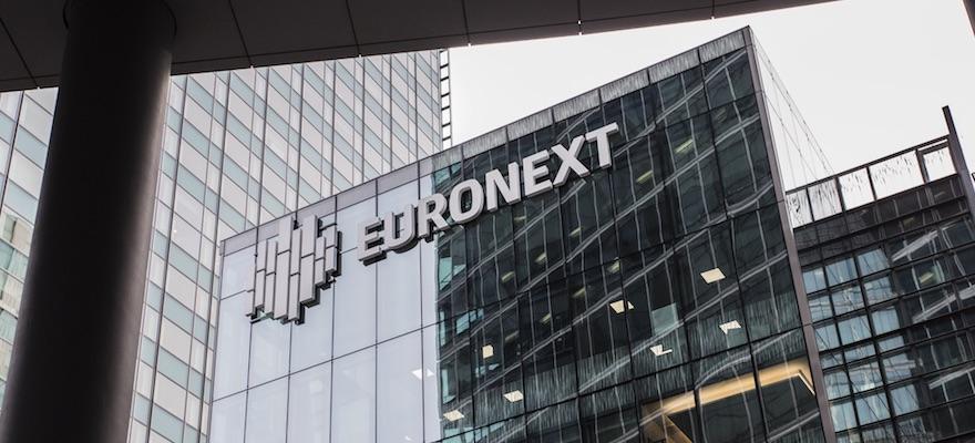 Euronext Acquires InsiderLog for €5.8 million