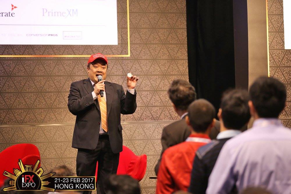 BTCC's Bobby Lee on the Past, Present and Future of Bitcoin in China