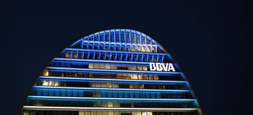 BBVA Tests FX Matching Blockchain Developed by Calypso and R3