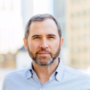 Brad Garlinghouse, CEO, Ripple