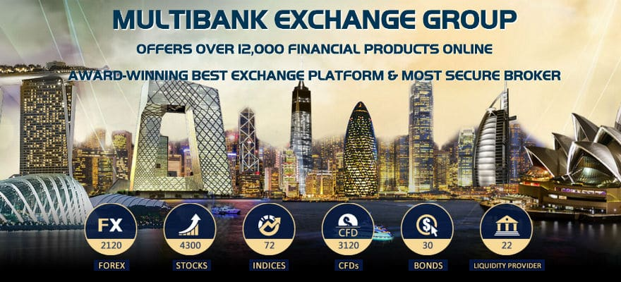 MultiBank Exchange Group Chairman Talks About Regulation and Technology